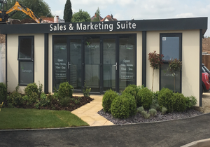 Wharf Sales & Marketing Suite